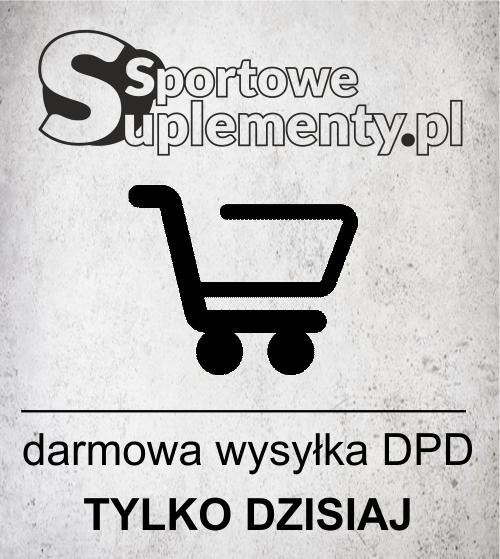 sportowesuplementy.pl - Darmowa dostawa DPD bez MWZ