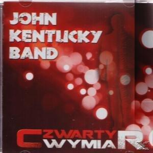 John Centucky Band: Czwarty wymiar (CD)
