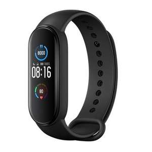 Xiaomi Mi Band 5 23.11 SALE $22,46 @ Aliexpress