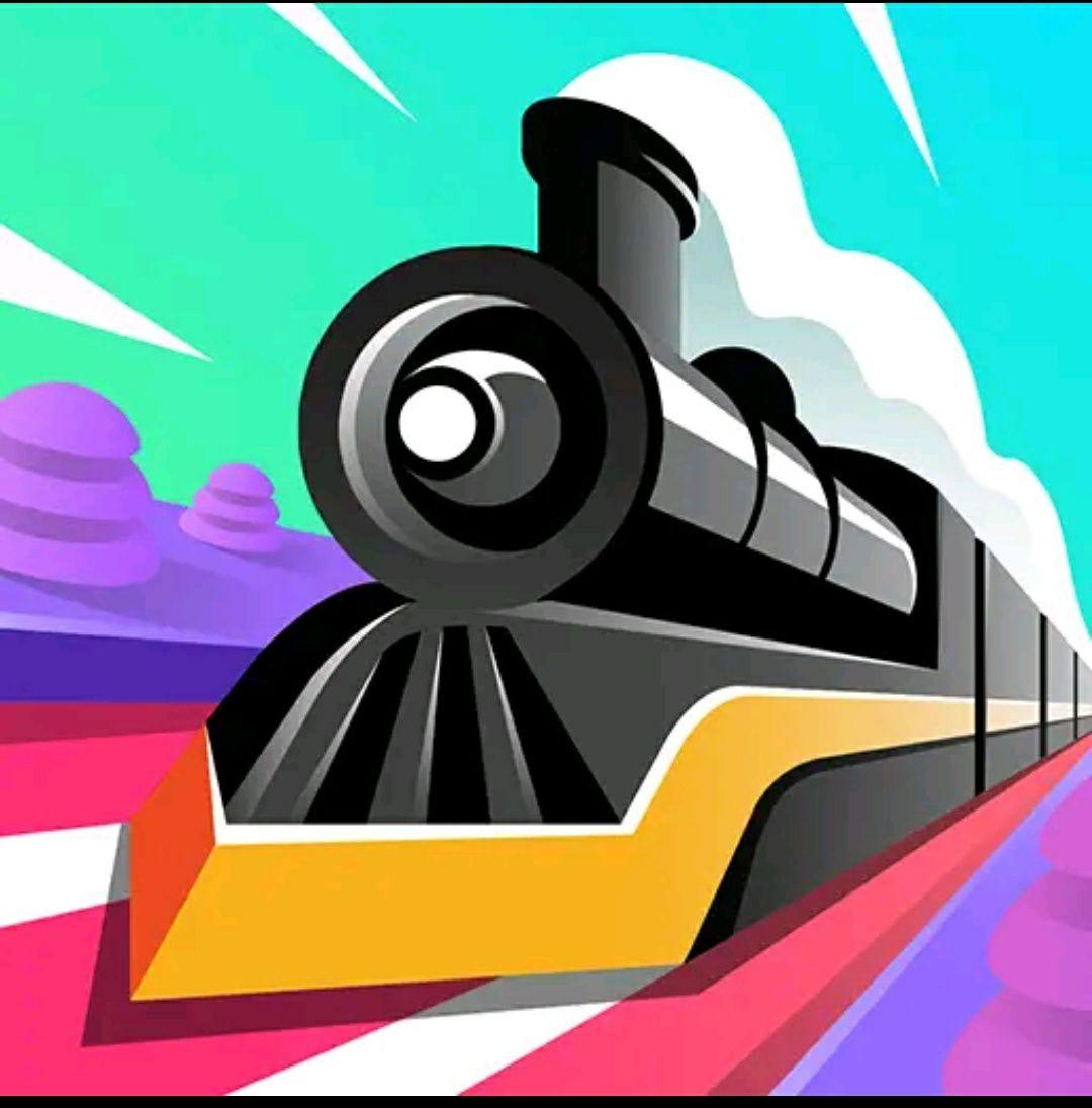 Railways za darmo na Androida / iOS
