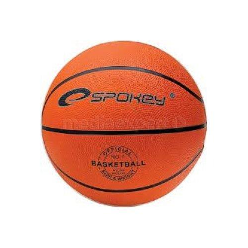 Piłka do koszykówki SPOKEY Cross (7)