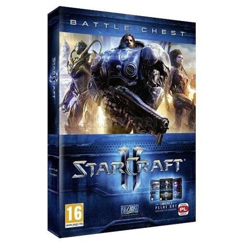 StarCraft II: Battlechest PC