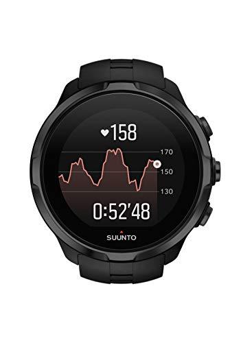 Suunto Spartan Sport Wrist HR All Black 250,23€