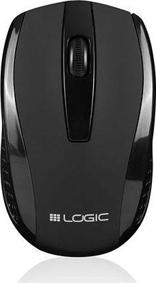 Mysz Logic 3 LM-31W (M-LC-LM31W-BK)