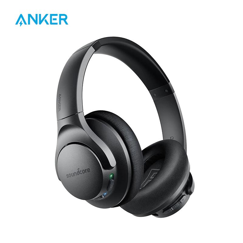 Słuchawki z redukcją szumów Anker Soundcore Life Q20 z Polski @AliExpress
