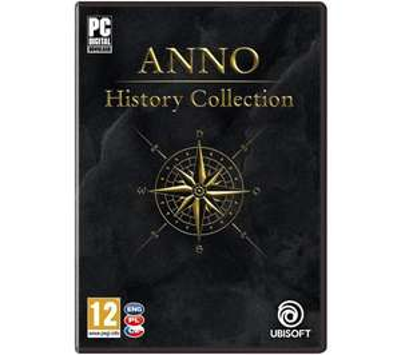 Anno History PC