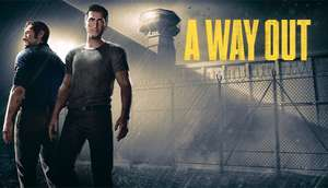 A WAY OUT - Steam