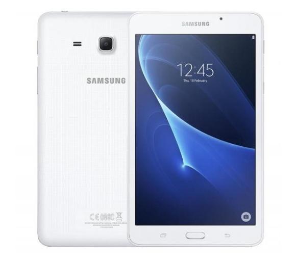 Samsung Galaxy Tab A 7.0 Wi-Fi SM-T280 (biały)