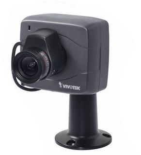 Kamera IP VIVOTEK IP8152 (z trybem nocnym) + darmowa wysyłka @ Komputronik