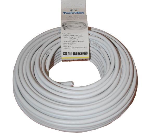 Kabel koncentryczny 30m - TechniSat CE HD-30 (0003/3611)