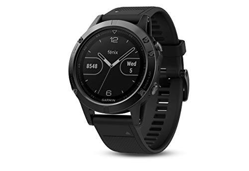 Smartwatch Fenix 5 odnowiony przez producenta (259,95€)