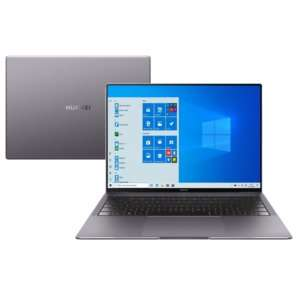 Laptop HUAWEI MateBook X Pro (2020) Dotykowy i5-10210/16GB/512GB SSD/MX250 2GB/Win10Pro Szary