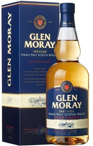 Whisky Single Malt Glen Moray 0,7 w Alkooutlet
