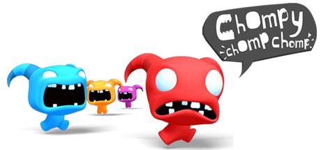 Chompy Chomp Chomp (klucz steam) za darmo @ indiegala