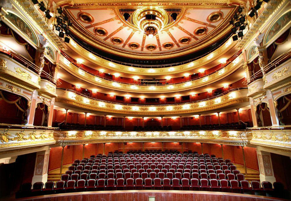 Opera Wrocławska - spektakle za darmo online od 8 listopada
