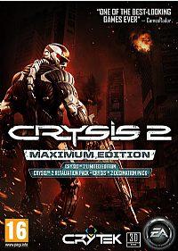 Crysis 2 Maximum Edition w bardzo dobrej cenie (Origin)