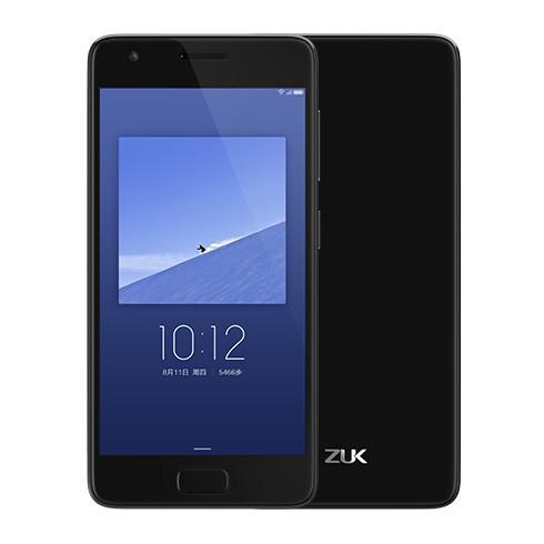 """Lenovo ZUK Z2 (5"""", 4GB RAM, SnapDragon 820, 64GB pamięci, QC 3.0) za 920zł z dostawą @ Oppomart"""