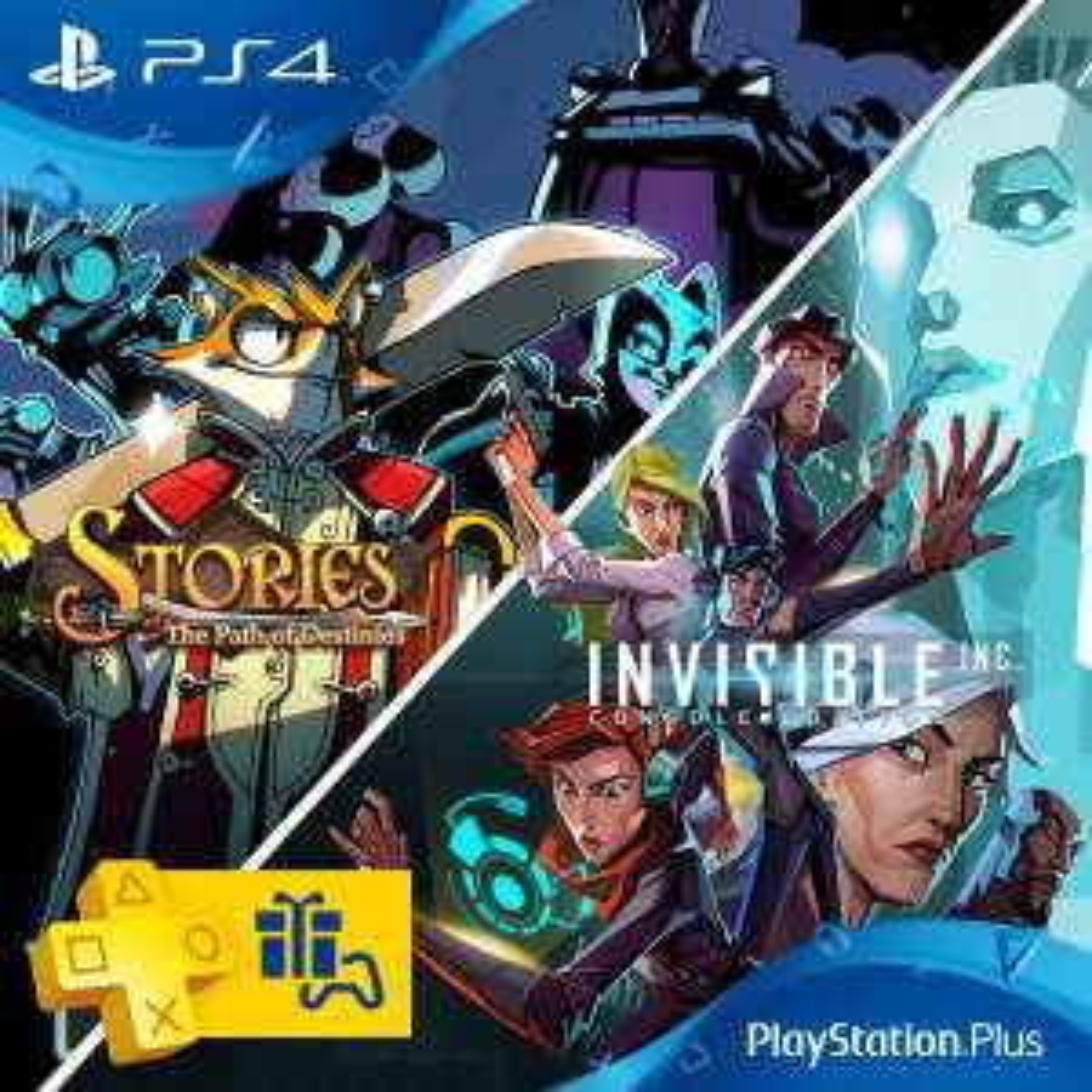 PlayStation Plus (Grudzień)