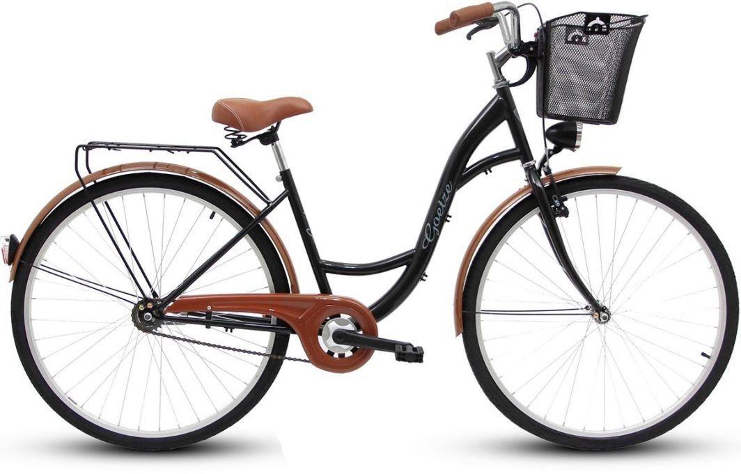 """Rower miejski GOETZE ECO. Koła 28"""", rama 18"""""""