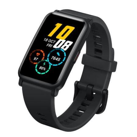 Smartwatch Honor Watch ES (Hes-B09) Meterorite black