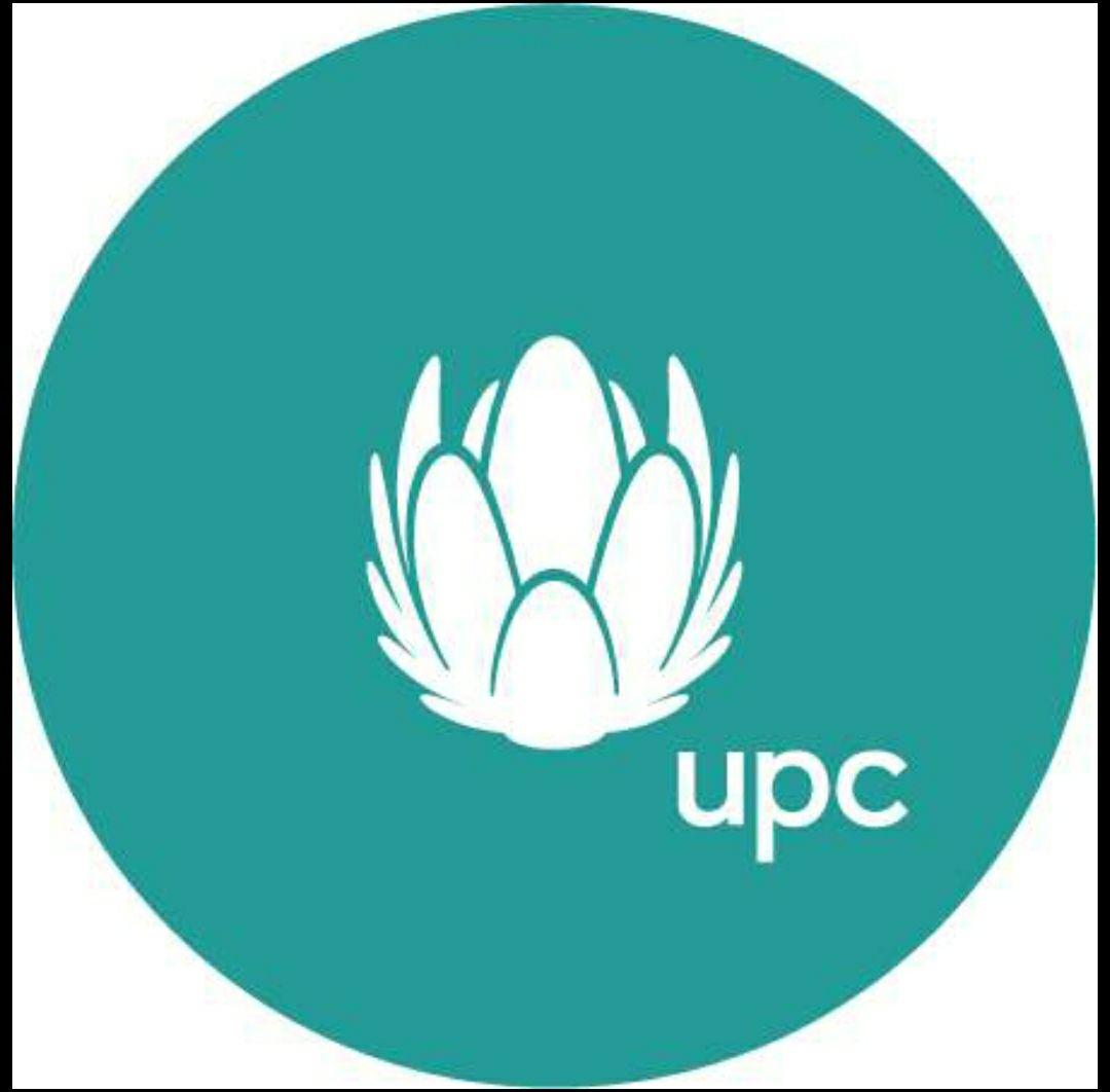 15% taniej Internet światłowodowy UPC 750mb/s + karta sim 35GB Internetu + pakiet telewizji start