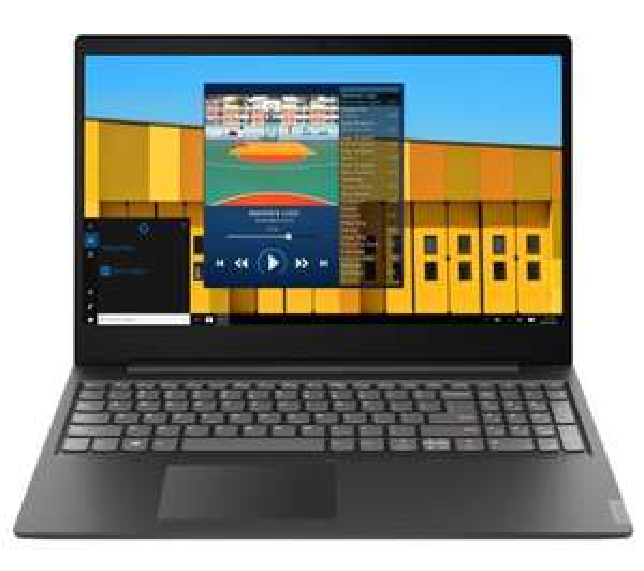 """Lenovo IdeaPad S145-15API 15,6"""" AMD Ryzen 5 3500U - 8GB RAM - 256GB Dysk - Win10"""