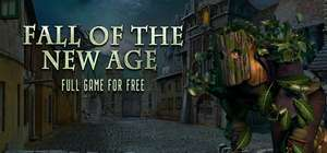 ZA DARMO: Fall of the New Age (PC) - IndieGala