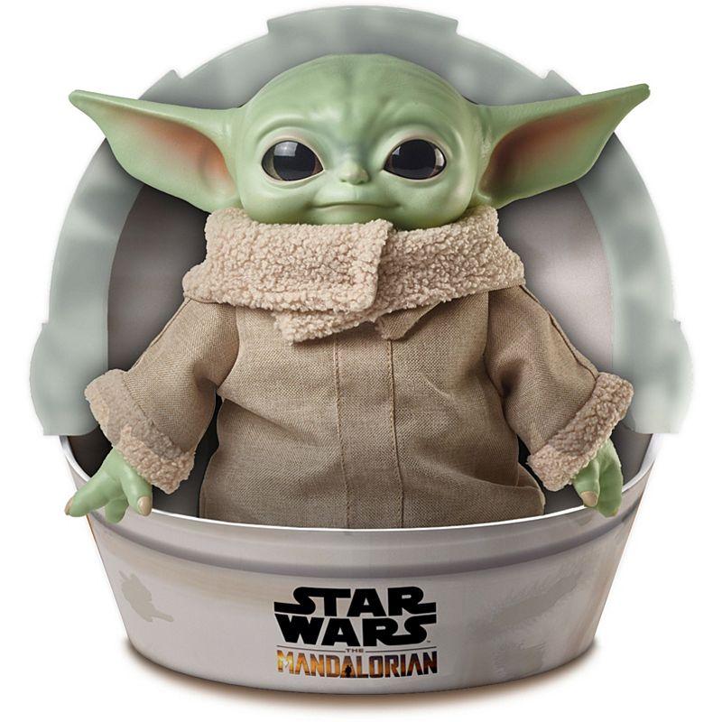 """Star Wars The Mandalorian, figurka The Child """"Baby Yoda"""", GWD85 @Empik"""