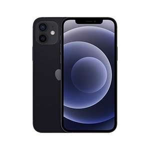 Apple iPhone 12 (128 GB) – czarny niemiecki amazon