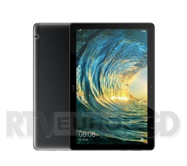Tablet Huawei MediaPad T5 10 WiFi 3/32GB (czarny)
