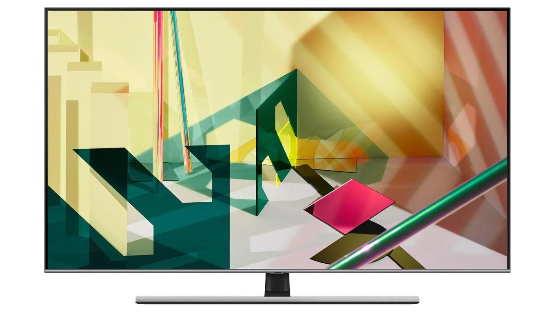 "TV 65"" Samsung QLED QE65Q77TAT"