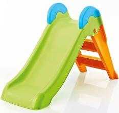 Keter zjeżdżalnia boogie slide z drabinką - Aldi