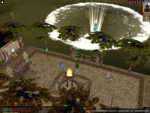 Gra Neverwinter Nights Diamond Edition za free @GOG