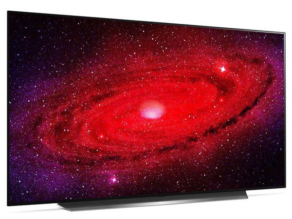 Telewizor LG OLED 55CX + PHILIPS NT5650