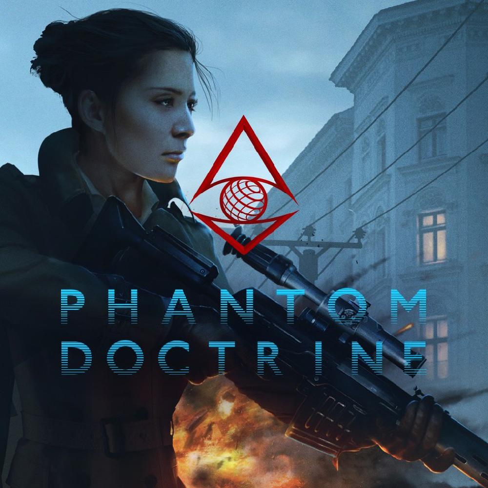 Phantom Doctrine Switch