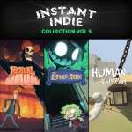 Instant Indie Collection: Vol. 1-5 od 12,10 zł @ PS4