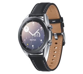 Kup smartwatch Galaxy Watch3 i otrzymaj 500 zł zwrotu na konto.