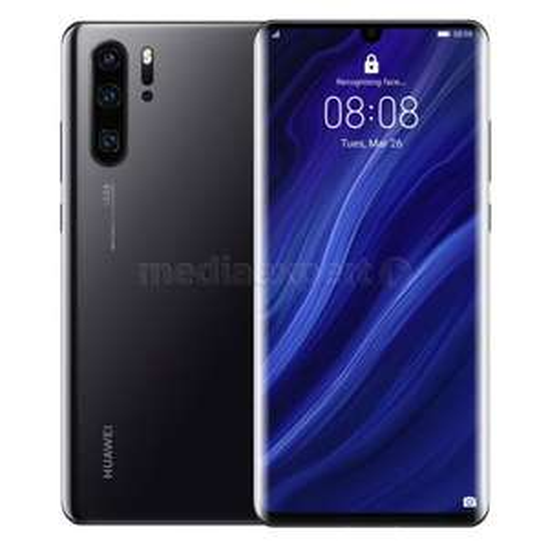 Huawei P30 Pro 6/128GB Czarny/Aurora/Opal