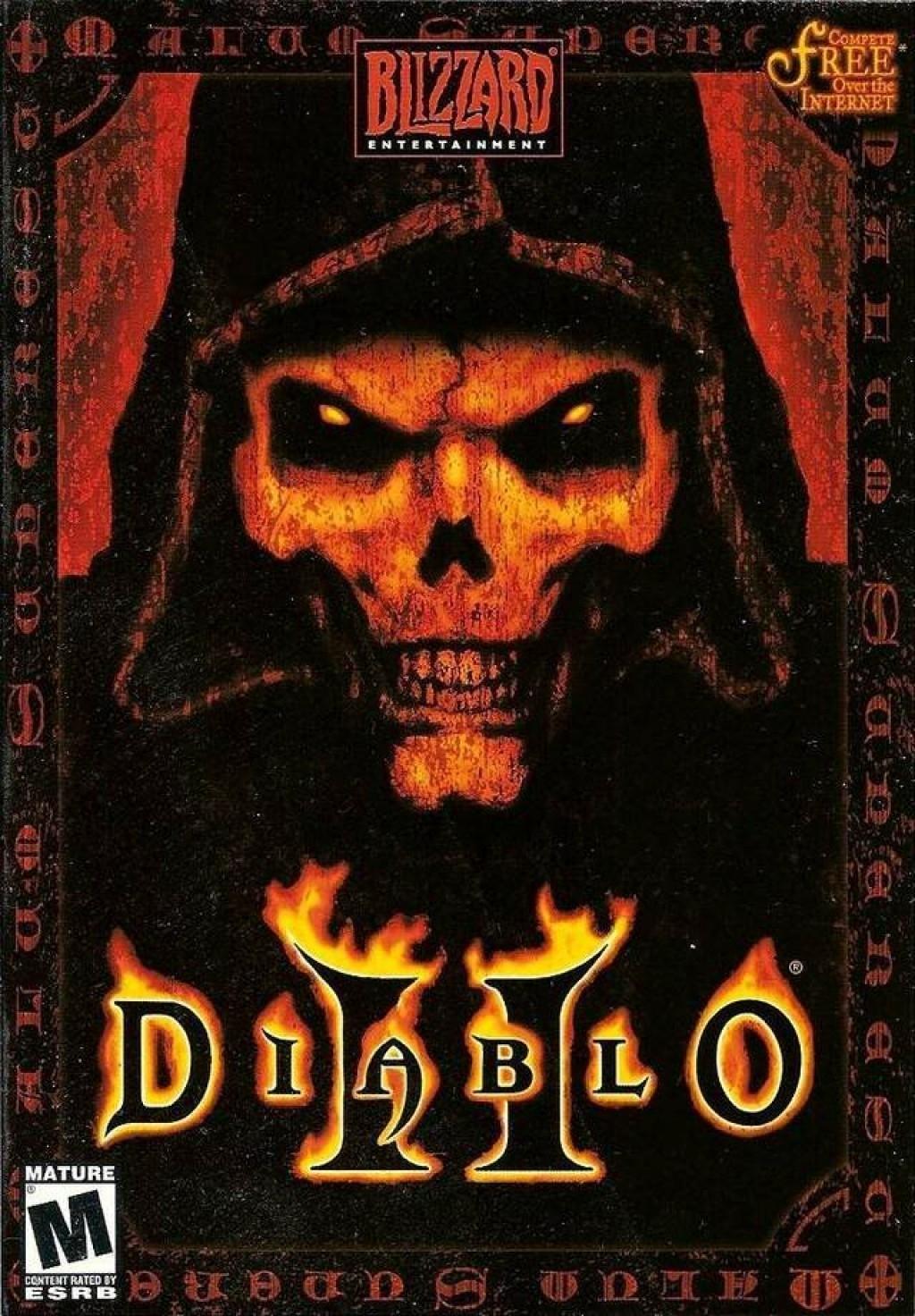 Diablo II (klucz Battle.net) na instant-gaming
