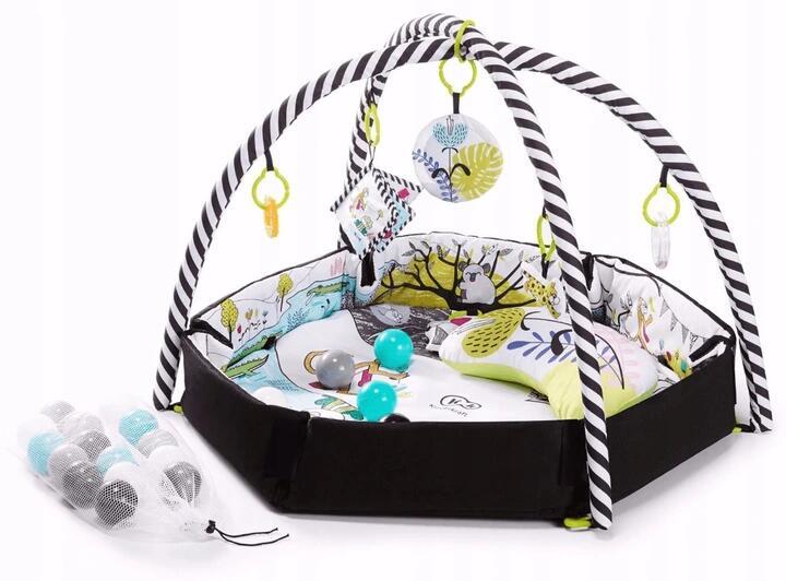 Mata niemowlęca Kinderkraft SmartPlay za 99zł @ Allegro