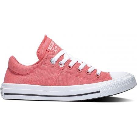 Converse - Tenisówki damskie w kolorze różowoczerwonym @Limango