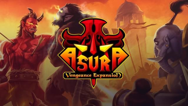 Asura: Vengeance Edition, BATTLE PLANET, GORDIAN QUEST, STREETS OF ROGUE I WIĘCEJ DO 85% TANIEJ GOG