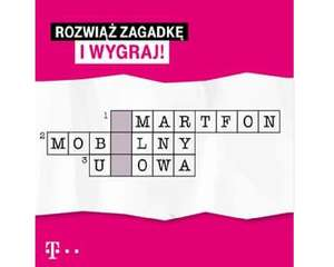 T-mobile - 100 minut w Surprise Monady na 3 dni
