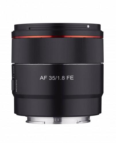 Samyang AF 35mm F1.8 FE Sony E cena końcowa: 1329zł