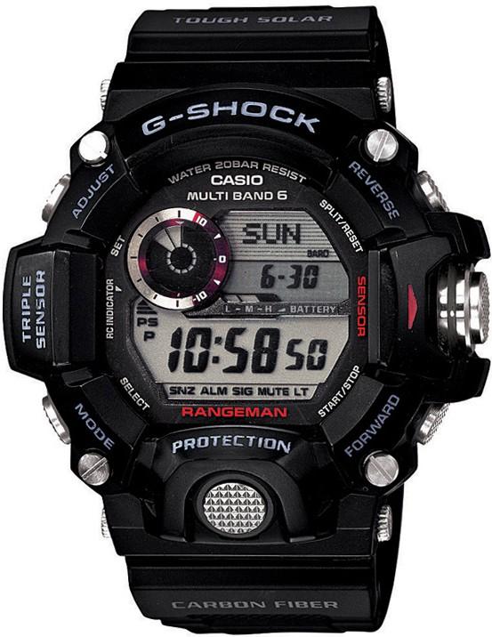 Zegarek G shock rangeman