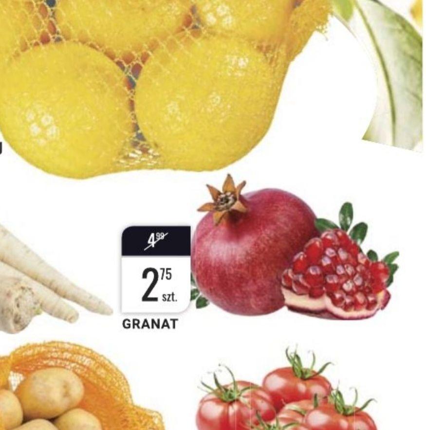 Granat, cena za szt - bi1