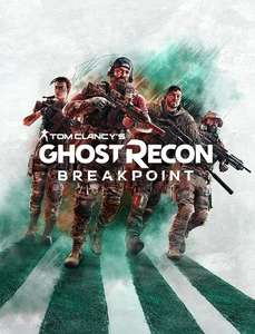 [PC] Tom Clancy's Ghost Recon Breakpoint - Ubisoft 15€