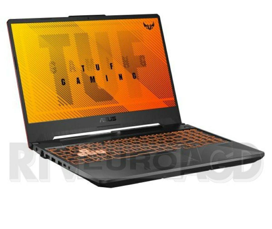 ASUS TUF Gaming A15 FA506IU-HN304 15,6''144Hz AMD Ryzen 5 4600H - 16GB RAM - 512GB Dysk - GTX1660Ti Grafika Laptop