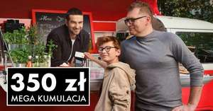 Santander -Minimum 350 zł premii na start w kumulacji promocji Konta Jakie Chcę!