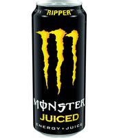 Monster - Różne smaki - Selgros
